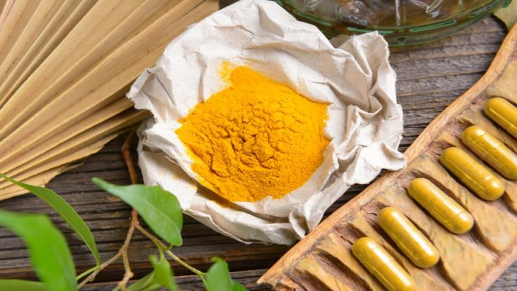 Curcumin: Powdered Gold?