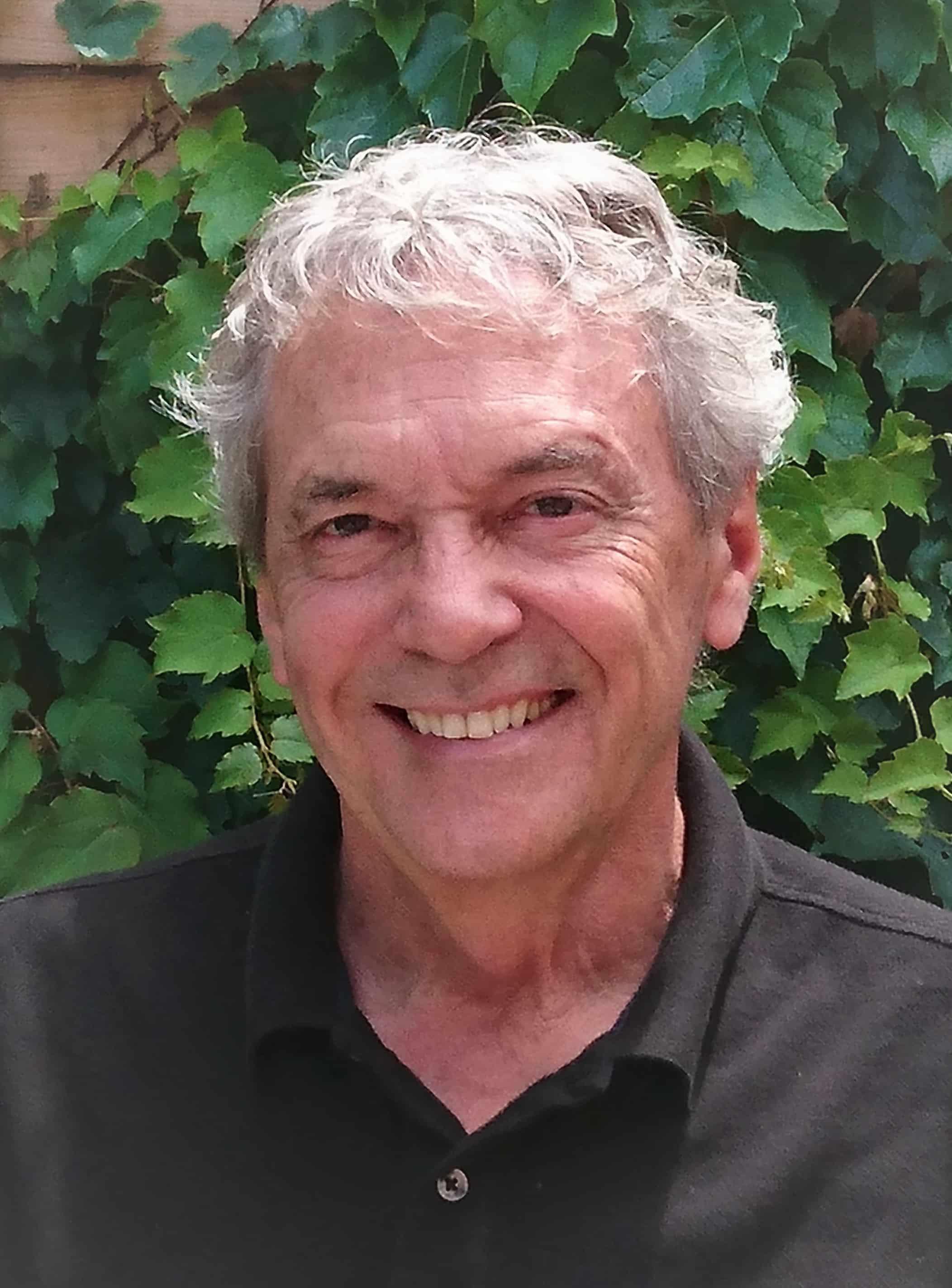 Michel Boily,