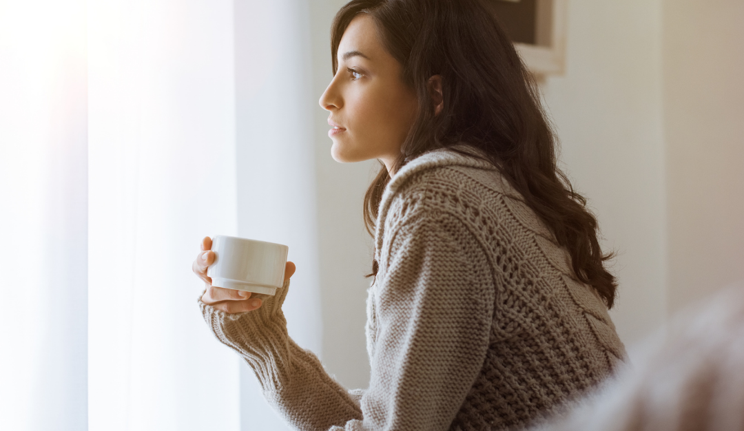 These 10 Common Symptoms May Mean Your Hormones Are Out of Balance