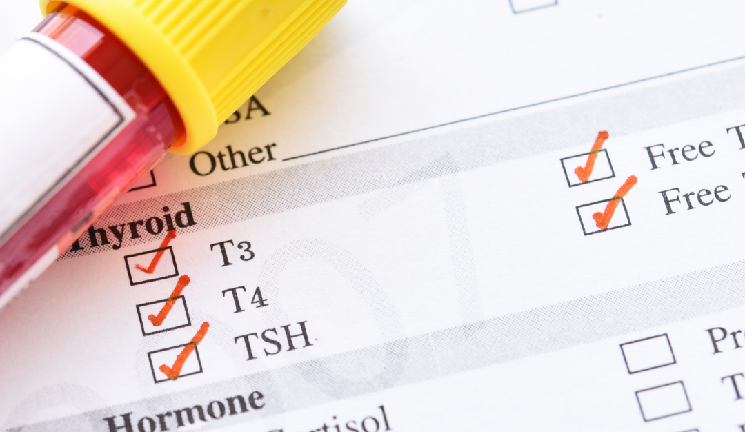 Thyroid Problems are Hard to Diagnose: Here's Why